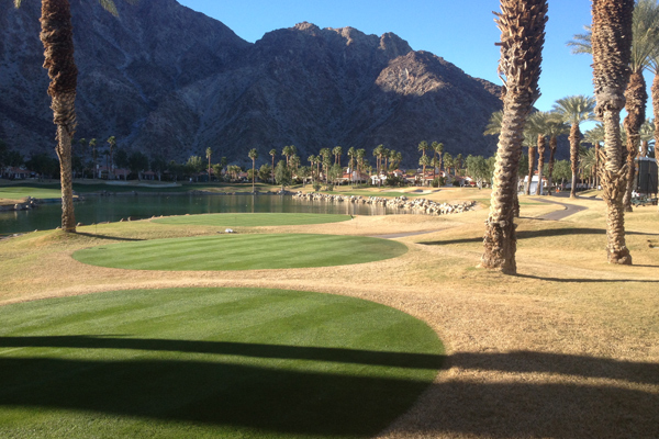 Safety Products for Golf Courses