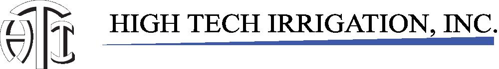 High Tech Irrigation
